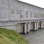 The power station Búrfell