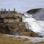 The Golden Falls