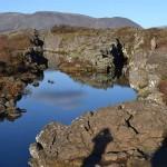 The National Park Þingvellir